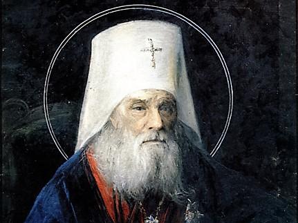 Молитвенное предстательство митрополита Макария в наше время