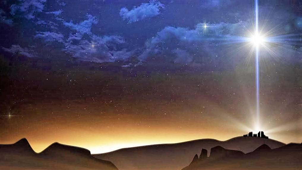 Путешествуя со Звездою