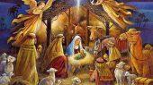 Святой праведный Иоанн Кронштадтский. Слово перед Рождеством