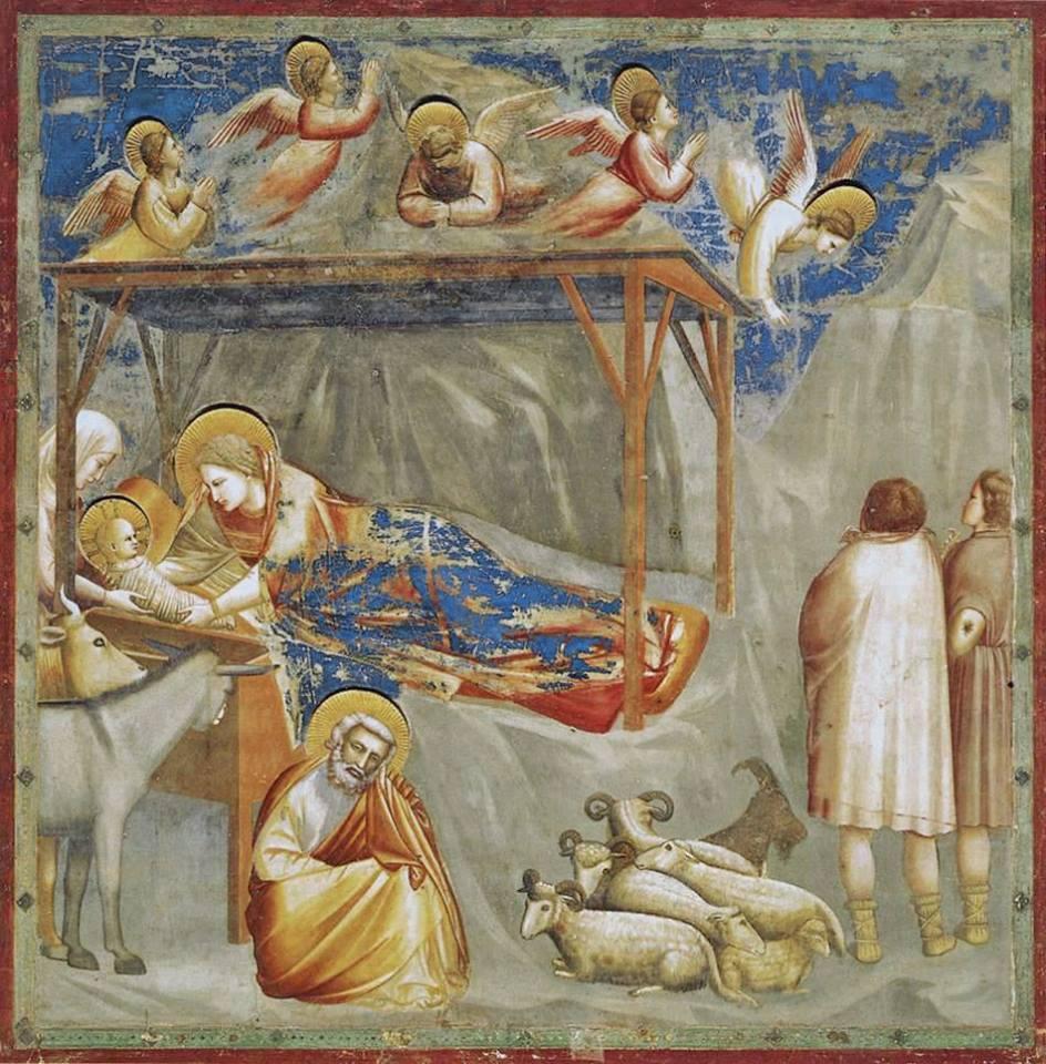 Святой праведный Иоанн Кронштадтский.Слово перед Рождеством