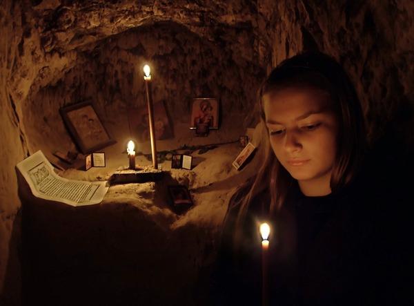 Торжество православия. Верую