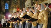 Православные шутят. Клиросные истории Анастасии Дубинской