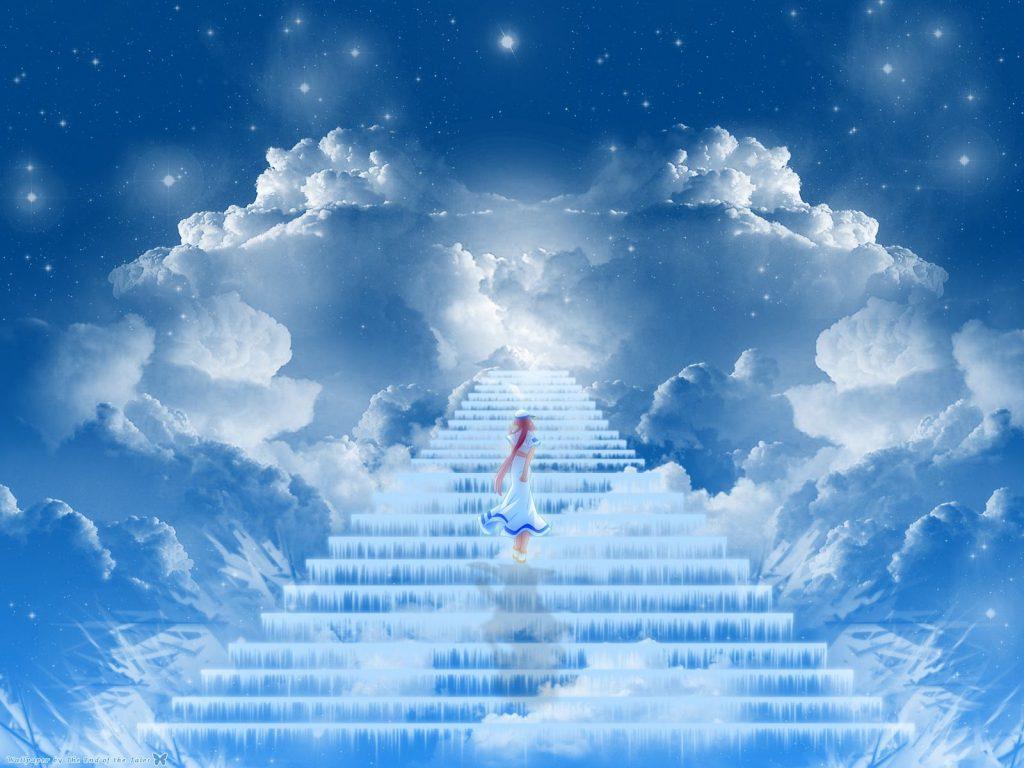 Рождение свыше. Помянем усопших сродников наших
