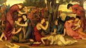 На реках Вавилонских. Чему учит нас 136 псалом