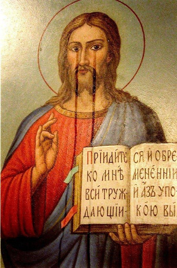 О неверии и невежестве духовном