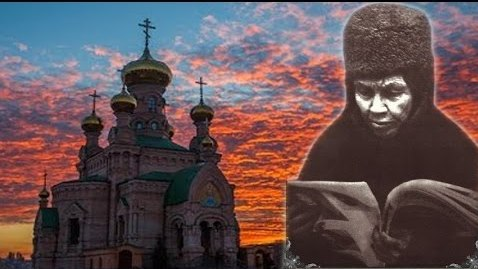 Киевской Матронушке