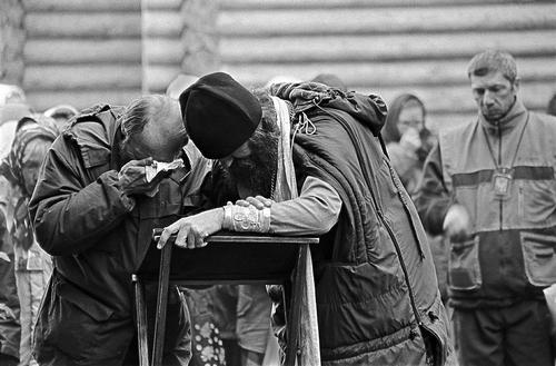 Исповедь - насколько часто следует исповедаться?
