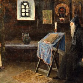 Исповедь на приходе: больные вопросы. Священник Святослав Шевченко