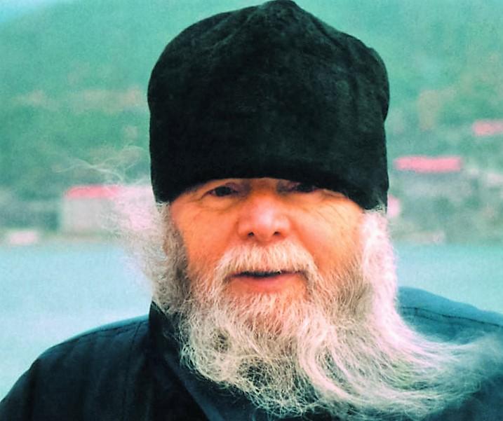 Радостный старец. Блаженной памяти схиархимандрита Тихона (Балденкова)
