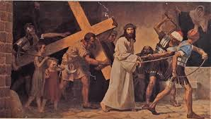 Воскресенье третьей недели Великого поста в Православной Церкви носит название Крестопоклонной недели