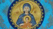 Похвала Пресвятой Богородицы. Суббота акафиста
