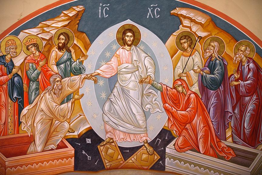 С Воскресением Христовым! Обет Верности
