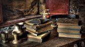 23 апреля -Всемирный день книг и авторского права
