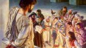 Суд совести. Грех и покаяние апостола Петра