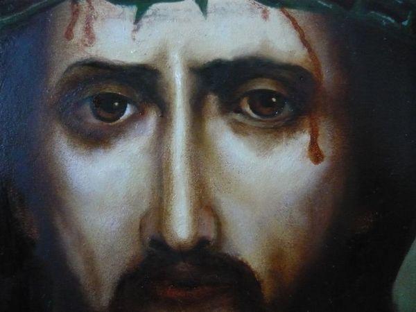Спасительные Страсти Господа нашего Иисуса Христа