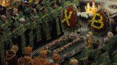 12 мая - день прославления прп. Амфилохия Почаевского