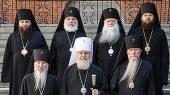 Заявление Архиерейского Синода РПЦЗ в поддержку канонической Украинской Православной Церкви