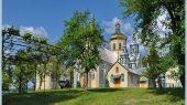 Свято-Вознесенский Чумалевский монастырь - жемчужина Закарпатья