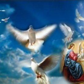 С Днем святого Духа! Дух Истины
