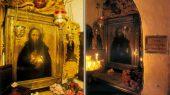 16 мая - день памяти прп. Феодосия, игумена Печерского