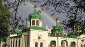 В Свято-Троицком Ионинском монастыре - престольный праздник
