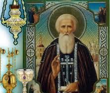 14 мая - память прп. Пафнутия Боровского