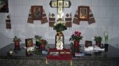 Неизвестные ранее фотографии монахини Алипии (Авдеевой)