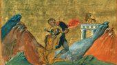 Апостол Иаков Зеведеев, брат Иоанна Богослова
