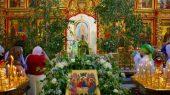 Ты Еси Бог, Творяй чудеса. С праздником Пресвятой Троицы!