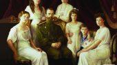 День рождения Царя-мученика Николая II