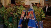 День Ангела Предстоятеля УПЦ Блаженнейшего Митрополита Онуфрия