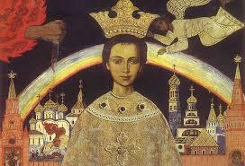 Память святого благоверного царевича Димитрия Угличского