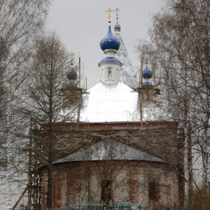 Храм нуждается в вашей помощи, православные