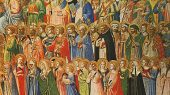 Поучение о святых Божиих людях
