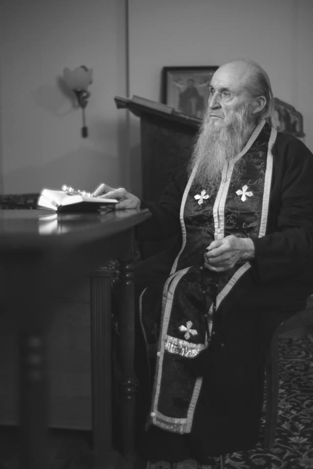 Архимандрит Вениамин (Бутенко) в памяти насельников Киево-Печерской лавры и духовных чад