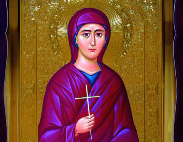 Житие святой первомученицы равноапостольной Феклы