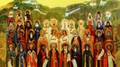 Неделя Всех святых. Святая Русь