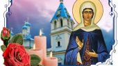 Святая Нонна, мать святителяГригория Богослова