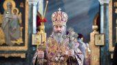 Блаженнейший Онуфрий - знамя спасительного послушания Церкви