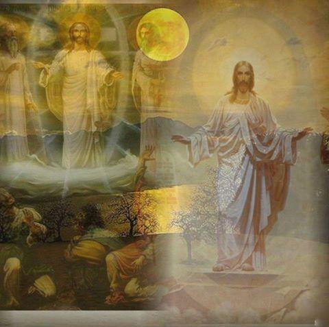 Предпразднество Преображения Господня