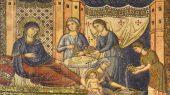 Рождение и возрастание Божией Матери
