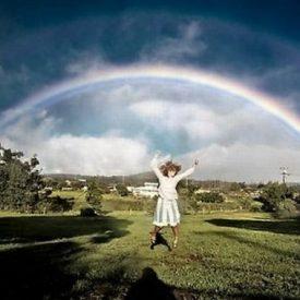 Завет Божией Любви. Из цикла «Дожди детства»