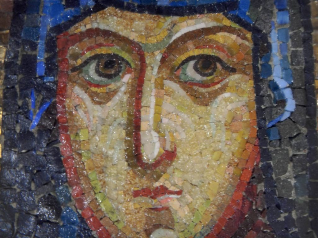 Дню памяти прп. Досифеи Киевской посвящается