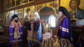 В Почаевской духовной семинарии встретили нового ректора