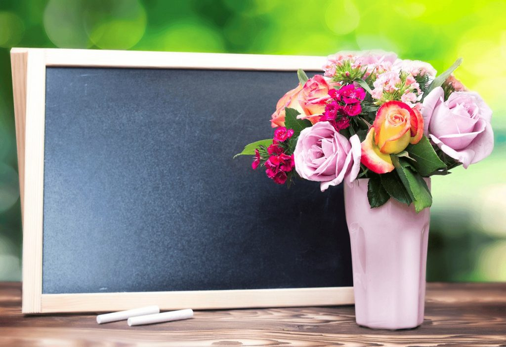 Дню учителя посвящается. Дожди детства