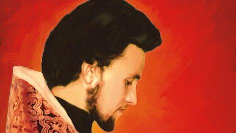 Блаженнной памяти иерея Петра Боярского (28.05.1973 – 17.11.1993)