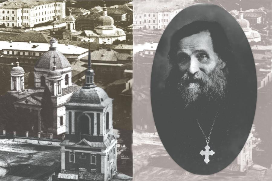 81 год со дня мученической кончины протоиерея Александра Глаголева