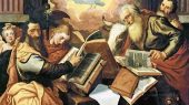 Апостол Матфей в иконографии и изобразительном искусстве
