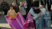 10 лет епископской хиротонии и день тезоименитства Преосвященного Нектария (Фролова)