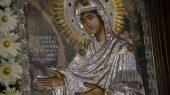 Икона Божьей Матери Геронтисса